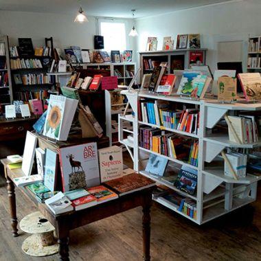 LE KAIRN - bistrot & librairie